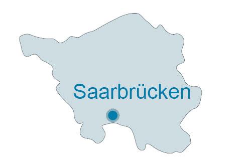 Ihr Sanitär Onlineshop aus dem Saarland