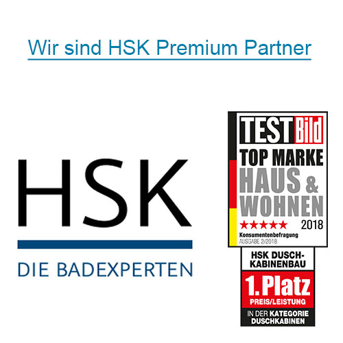 HSK Premium Partner