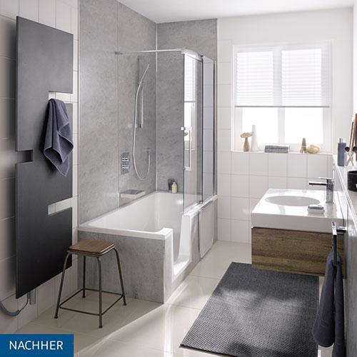 Badezimmer-nachher